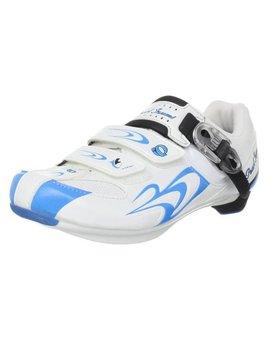 Pearl Izumi Pearl Izumi Women's Race Road Shoe II White/Blue Size - 38.0