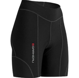 Louis Garneau Louis Garneau Women's Fit Sensor 5.5 Cycling Shorts