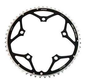 FSA (Full Speed Ahead) FSA Pro Road 10 speed 52t 130mm Black Chainring (use w/39t)