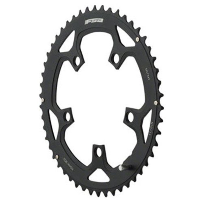 FSA Pro Road 10 speed 38t 110mm Black (use w/52t)