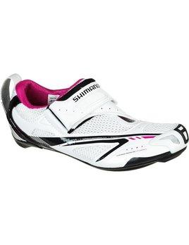 Shimano Shimano Women's Elite Triathlon Cycling Shoes - SH-WT60
