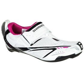 Shimano Shimano Women's Elite Triathlon Cycling Shoes - SH-WT60
