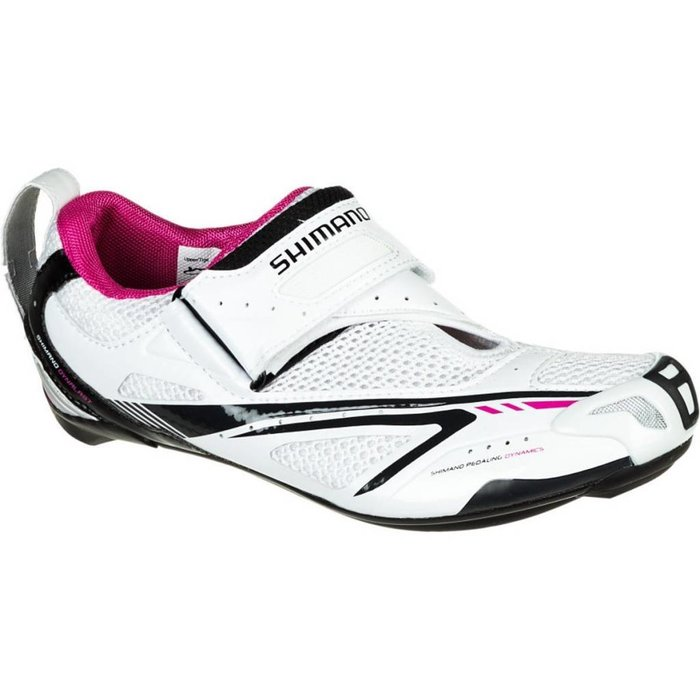 Shimano Women's Elite Triathlon Cycling Shoes - SH-WT60