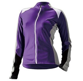 Cannondale Cannondale Women's Domestique Long-Sleeve Jersey XS