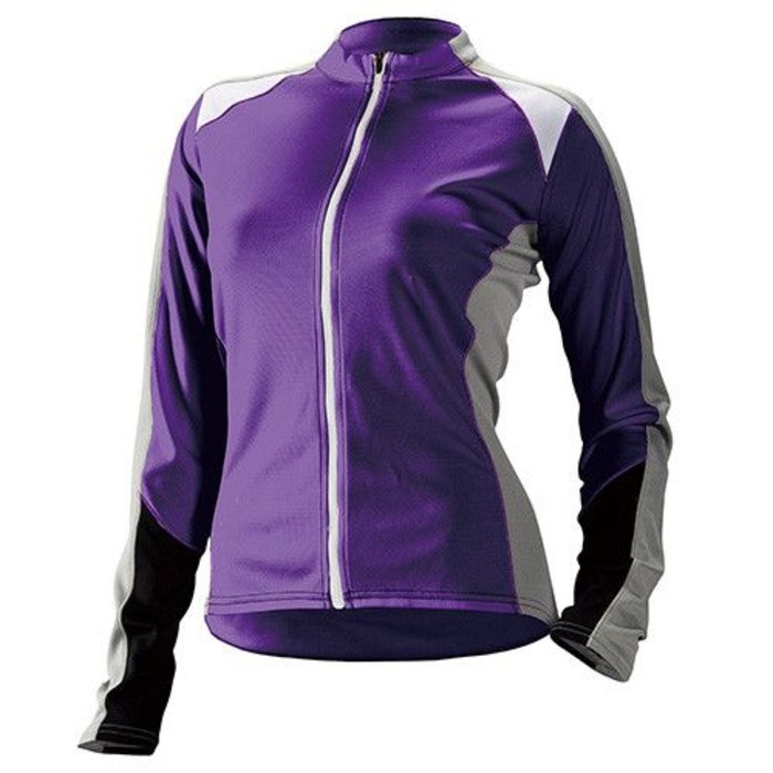 Cannondale Women's Domestique Long-Sleeve Jersey XS