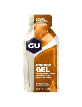 GU Energy Labs GU Energy Gel - Salted Caramel