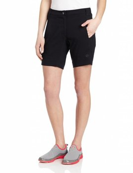 Pearl Izumi Pearl Izumi Women's Canyon Cycling Short Black/Black
