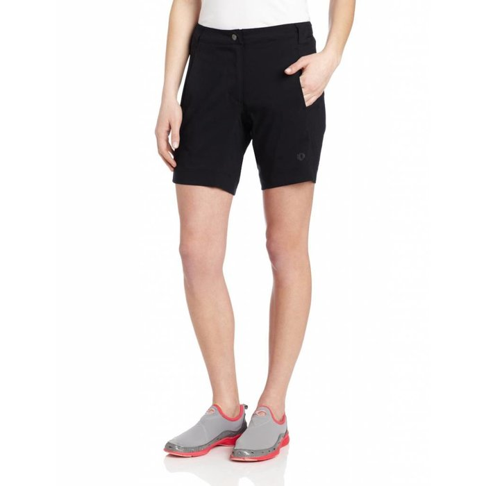 Pearl Izumi Women's Canyon Cycling Short Black/Black