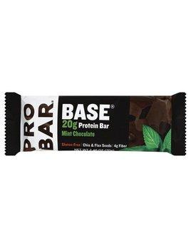 ProBar Base Protein Bar - Chocolate Mint