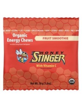 Honey Stinger Honey Stinger Energy Chews - Fruit Smoothie