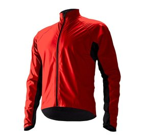 Cannondale Cannondale Sirocco Wind Jacket Emperor Red