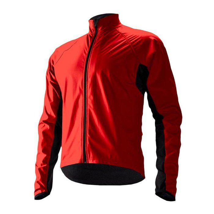 Cannondale Sirocco Wind Jacket Emperor Red