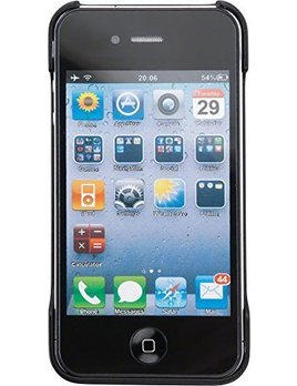 Topeak Topeak RideCase for iPhone 4/4S Black
