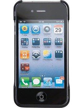 Topeak Topeak RideCase for iPhone 4/4S Black