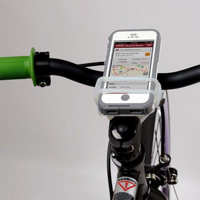 Nite Ize Handleband Universal Smart Phone Handlebar Mount Noble