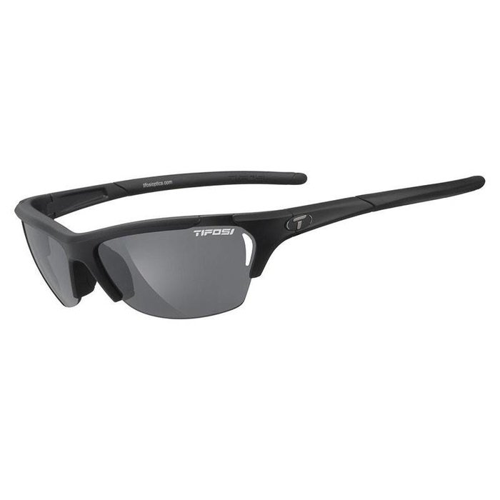 Radius Sunglasses - Matte Black
