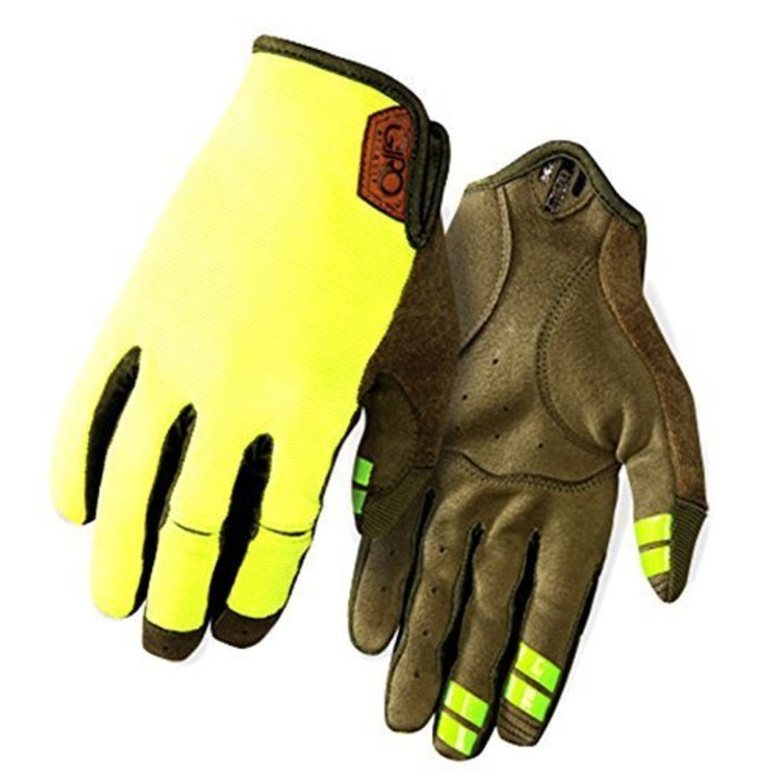 Giro DND Long Finger Gloves