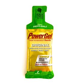 PowerGel - Green Apple