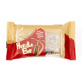 Kate's Real Food Kate's Handle Bar - Dark Chocolate Cherry Almond