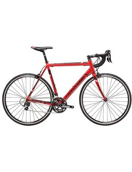 Cannondale 2016 Cannondale CAAD8 5 Red