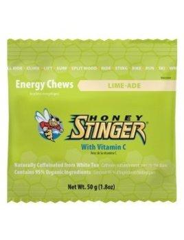 Honey Stinger Honey Stinger Energy Chews - Lime-ade