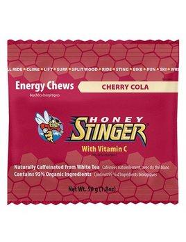 Honey Stinger Energy Chews - Cherry Cola