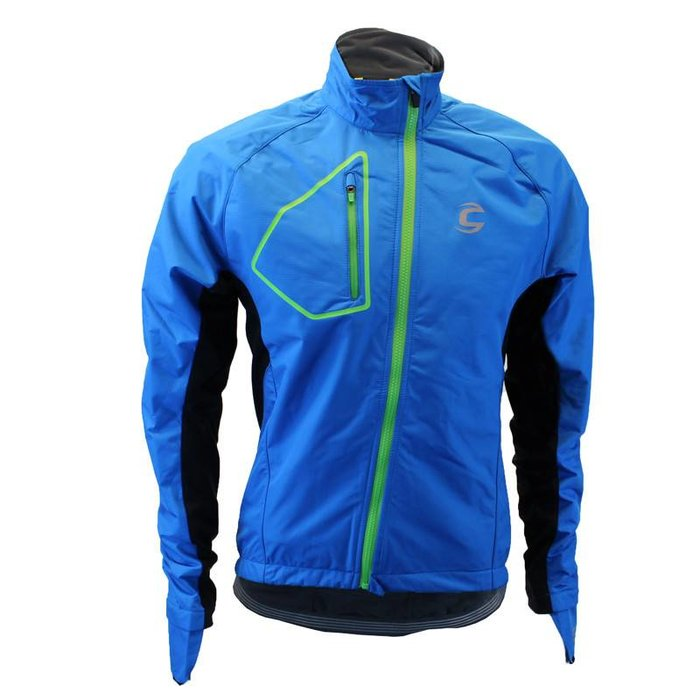 Cannondale Performance All Weather Jacket