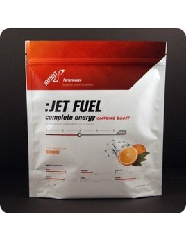 Infinit Nutrition LLC Infinit: Jet Fuel Complete Energy - Orange