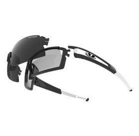 Tifosi Optics Escalate - S.F. Black/White
