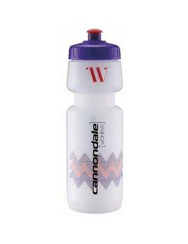 Cannondale Cannondale Aztec Lilac Water Bottle - CLR 24oz