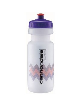 P&A Cannondale Aztec Lilac Water Bottle - CLR 20oz