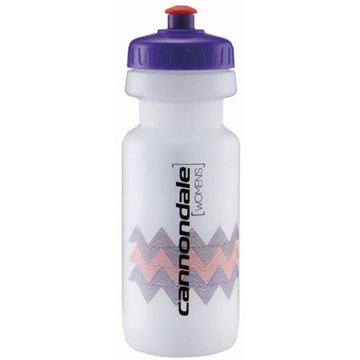Cannondale Aztec Lilac Water Bottle - CLR 20oz