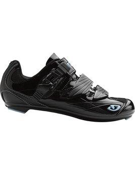 Giro Giro Solara II Women's Cycling Shoes Black/Milky Blue