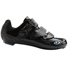 Giro Giro Solara II Women's Cycling Shoes Black/Milky Blue