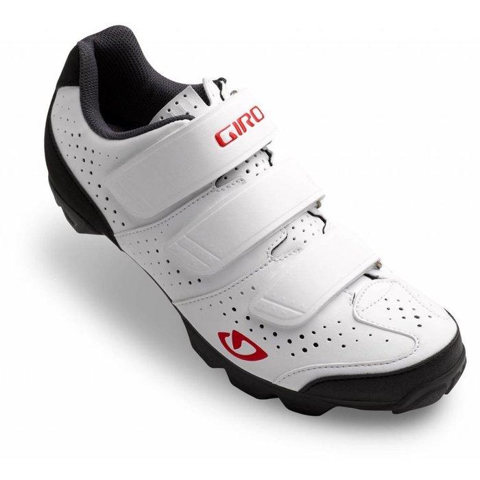 Giro Riela R Women's Cycling Shoes White/Coral