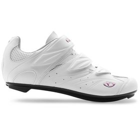 Giro Sante II MT Women's Cycling Shoes White/Gloss White