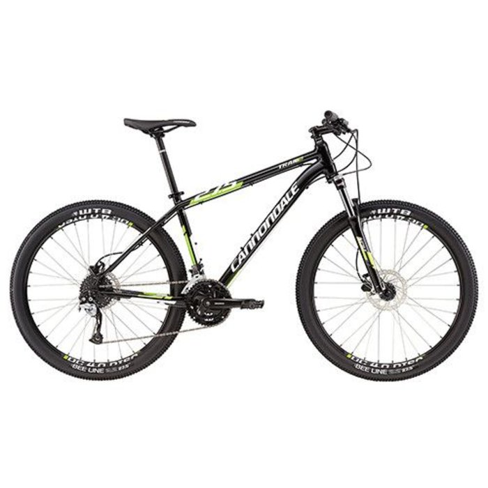2016 Cannondale 27.5 M Trail Al 5 -