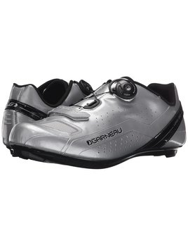 Louis Garneau Louis Garneau Platinum Cycling Shoes Silver