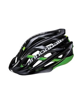 Cannondale Cannondale Cypher MTB Helmet Adult Black/Green