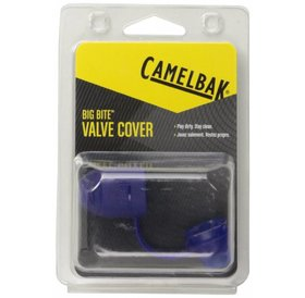 Camelbak Camelbak Big Bite Valve Cover Blue W/Hydrolock