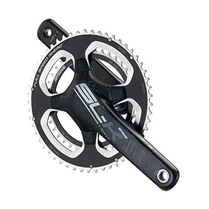FSA Crank SL-K ABS 386 Evo 36/52 11-Speed