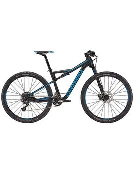 Cannondale 2017 Cannondale 29 M Scalpel Si Alloy 5 Black