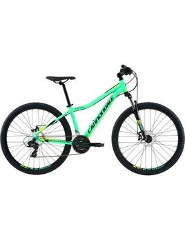 Cannondale 2017 Cannondale Women's Foray 3