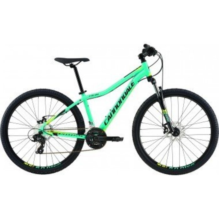 2017 Cannondale Women's Foray 3