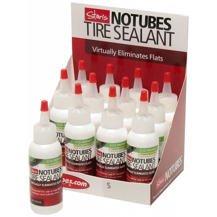 Stan's NoTubes Pre-mixed Sealant 2oz