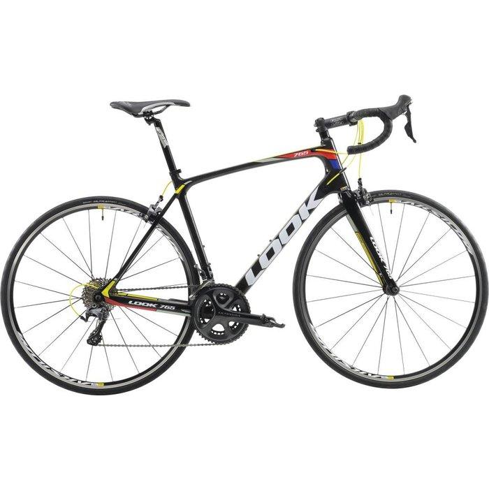 2016 Look 765 Ultegra 11s Proteam XL