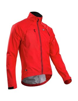 Cannondale Sugoi Versa Evo Men's Cycling Jacket Red