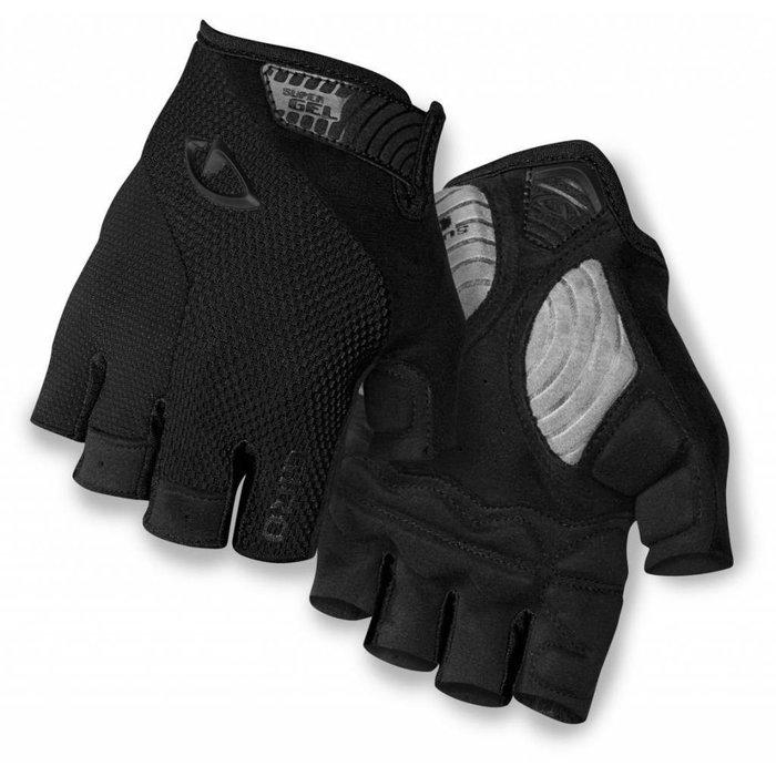 Giro Strade Dure SuperGel Men's Cycling Gloves