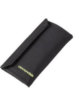 Cannondale Ride Wallet-Speedster Ride Wallet Md Blk