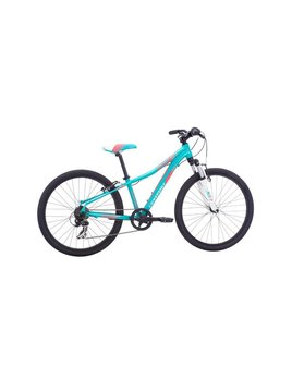 """Cannondale 2017 Cannondale Girls 24"""" Turquoise"""